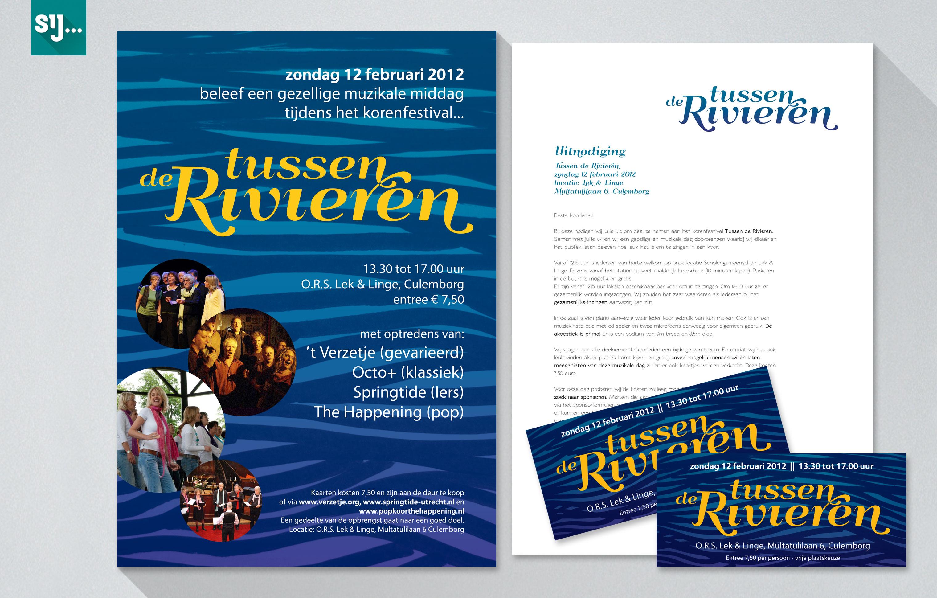 Sij Design_Folders_Tussen de Rivieren_Poster
