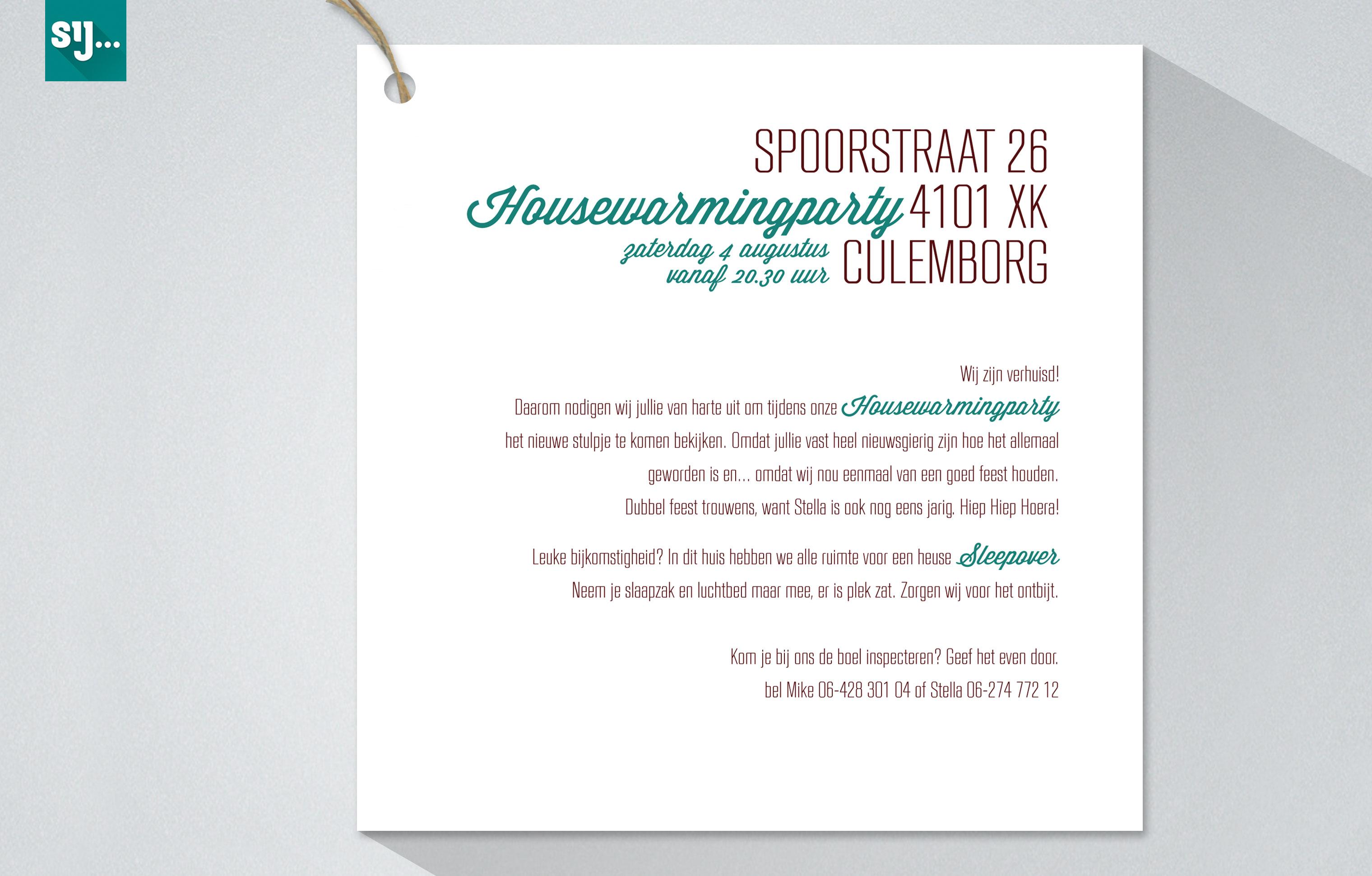 Sij Design_Kaarten_Mike Stella Verhuizen_Back