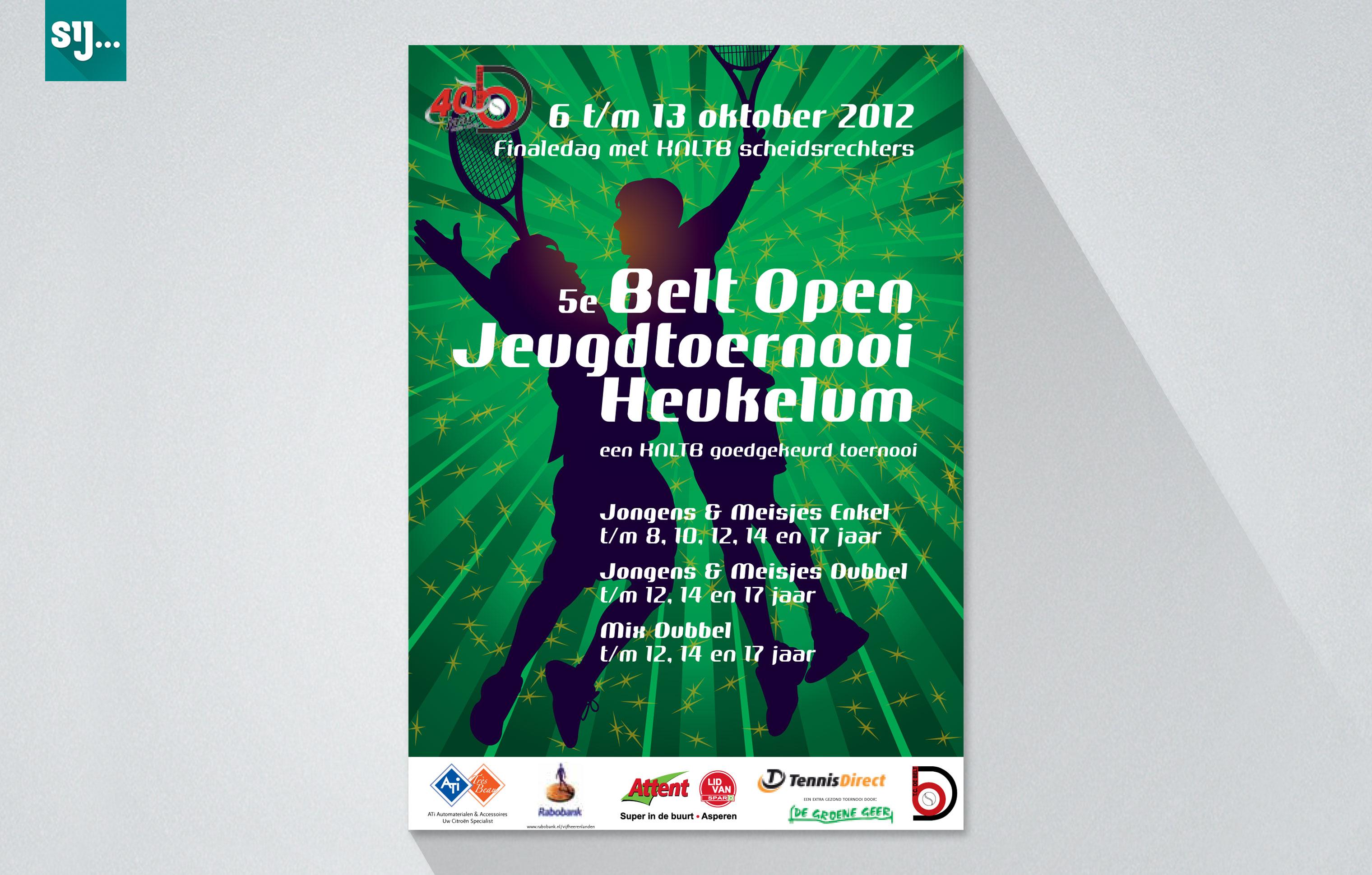 Sij Design_Posters_Jeugdtoernooi