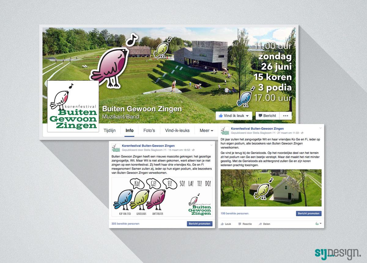 Sij Design_Projecten_BGZ_Facebook