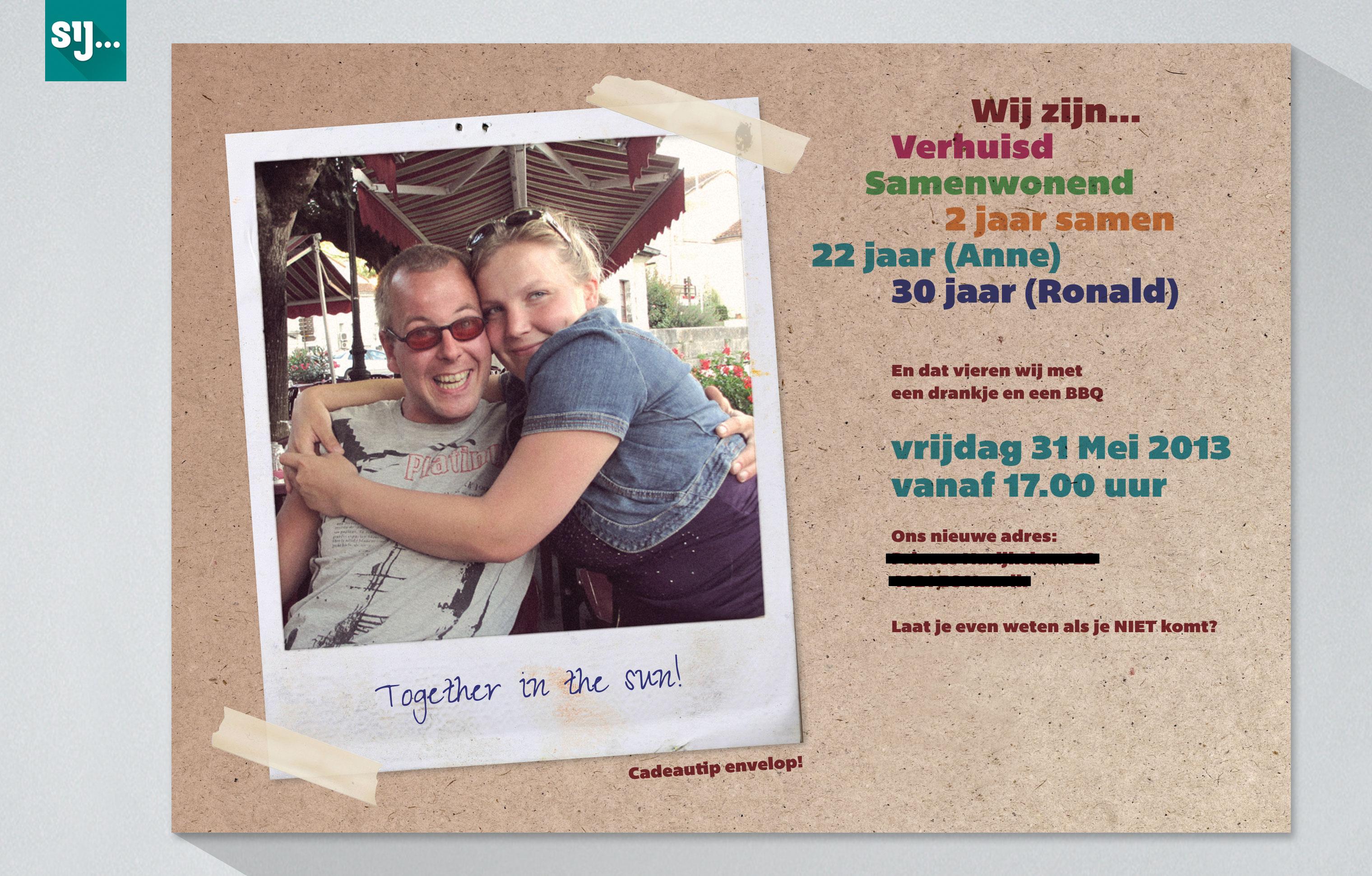 Sij Design_Kaarten_Anne Ronald Verhuizen_Back