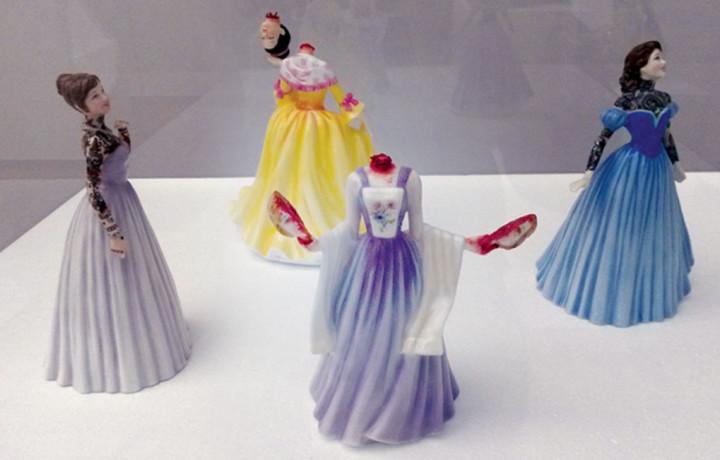 Sij Design Inspiratie_DisneyHorror