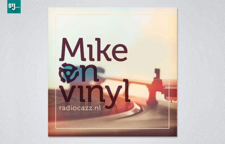 Sij Design_Huisstijl_Mike on Vinyl
