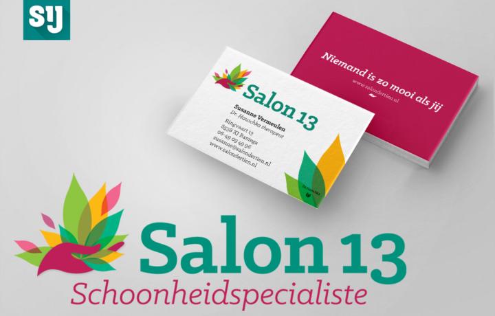 SIJ_Portfolio_Logo_Salon13